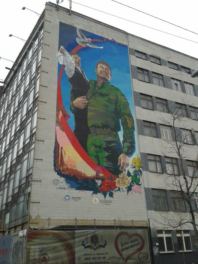 Donezk 2016